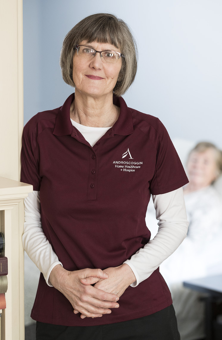 Androscoggin Home Care & Hospice